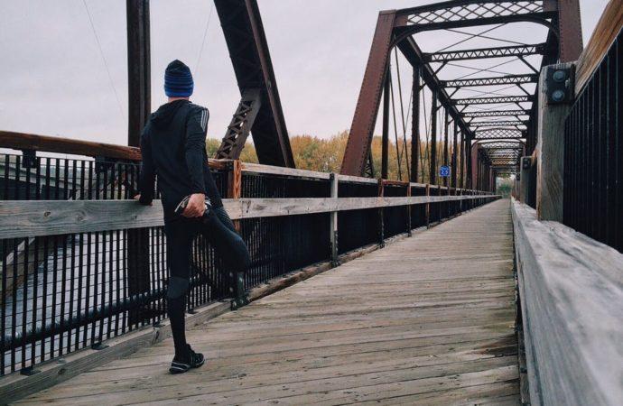 Jakie buty do biegania?
