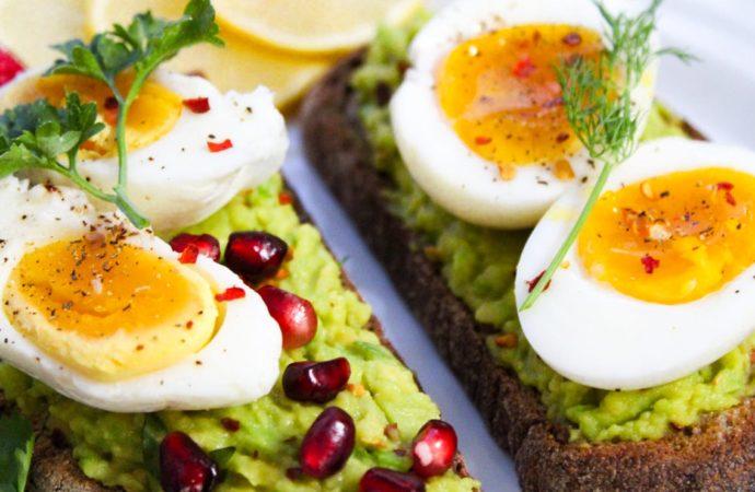Siedem pomysłów na śniadanie