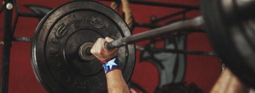 Plan treningowy – trening siłowy