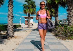 Czy ćwiczenie boso jest zdrowe?