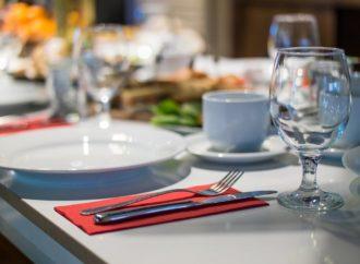 Jak bardzo fit są dania w restauracji?
